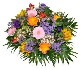 Bouquet de fleurs Luana
