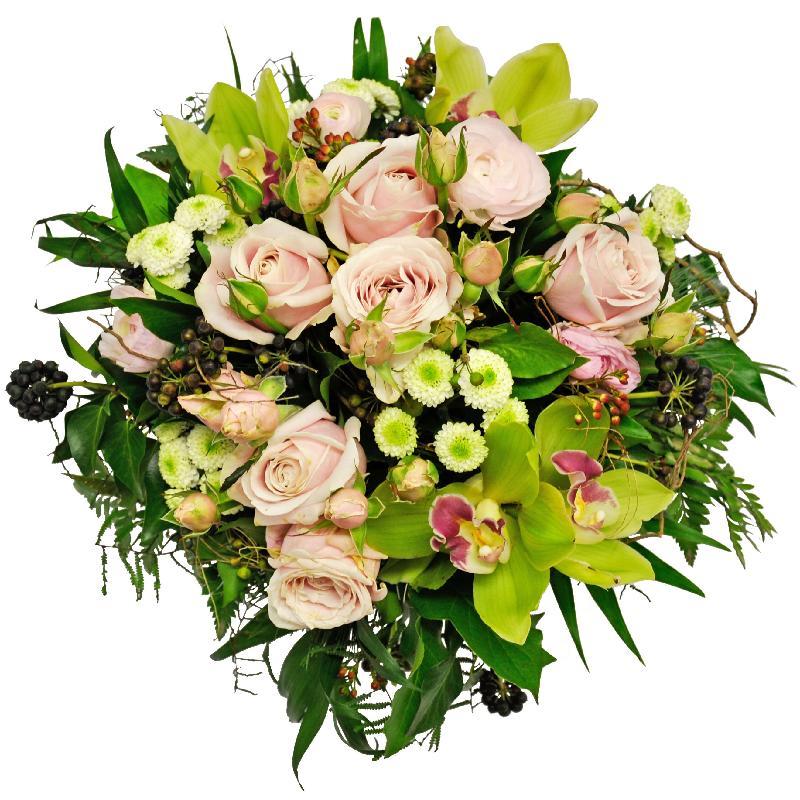 Bouquet de fleurs Perfect Gift