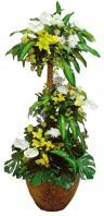 Bouquet de fleurs General Arrangement
