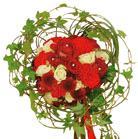 Bouquet de fleurs Romantic Seasonal Bouquet