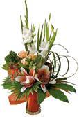 Bouquet de fleurs Hand Tied Bouquet