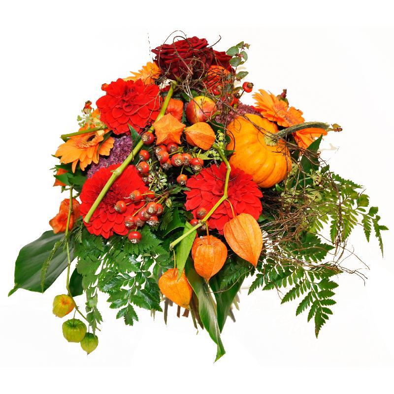 Bouquet de fleurs Ellen