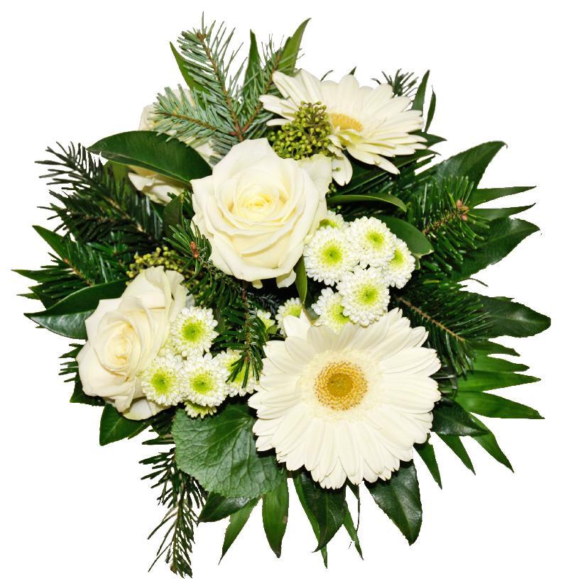 Bouquet de fleurs Naomi