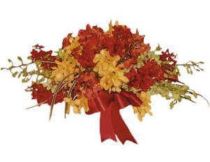Bouquet de fleurs Tropical Arrangement