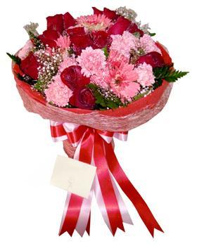 Bouquet de fleurs Redy