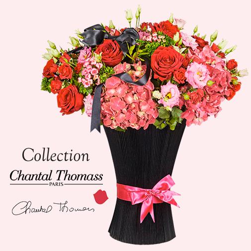 Bouquet de fleurs Elégante
