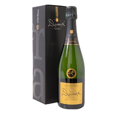 Champagne Devaux-Interflora