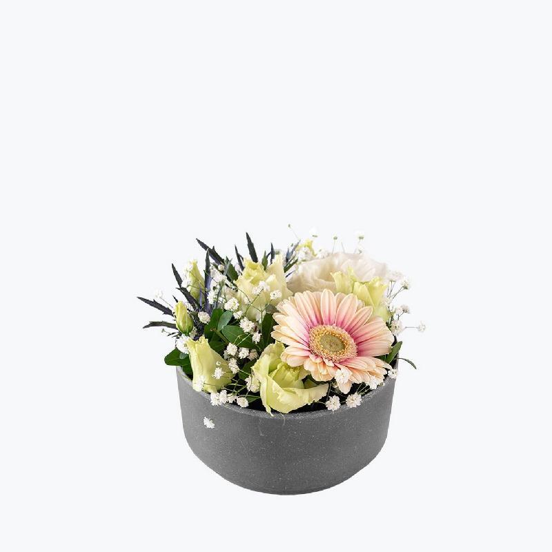 Bouquet de fleurs Winter Happiness