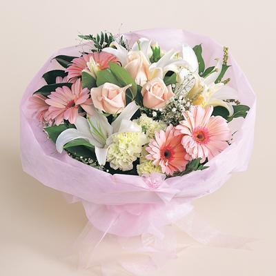 Bouquet de fleurs Selection of Sympathy Flowers