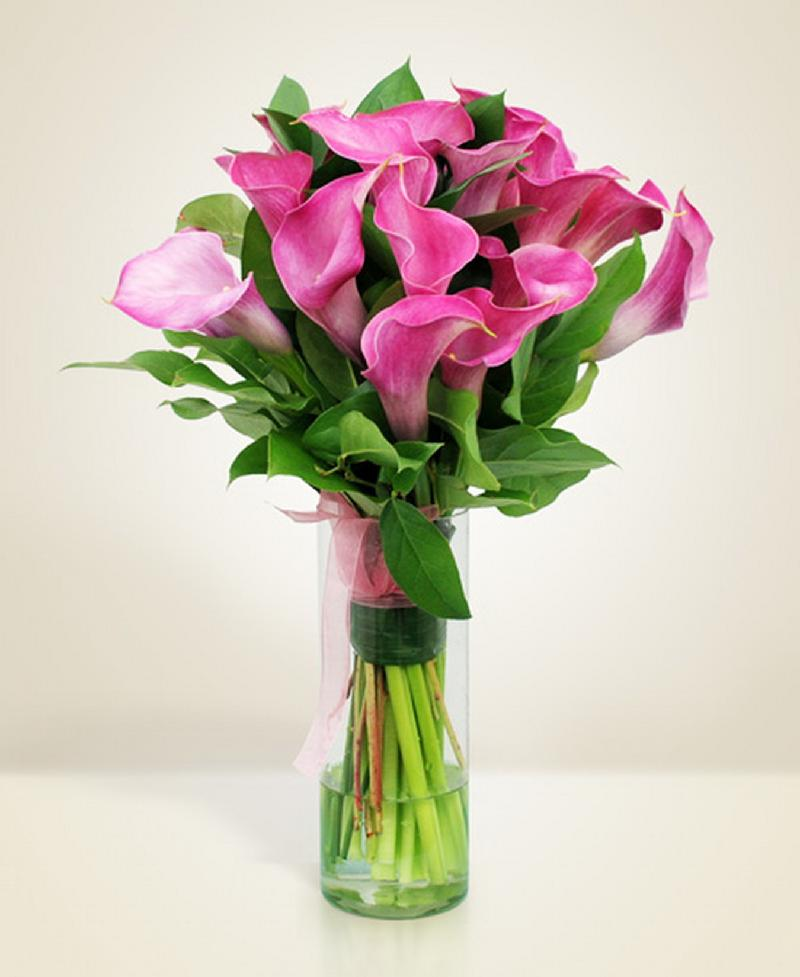 Bouquet de fleurs Elegance and style