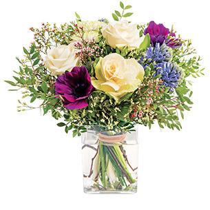 Fleurs de saison envoi de bouquet de fleurs de saison for Envoie de bouquet