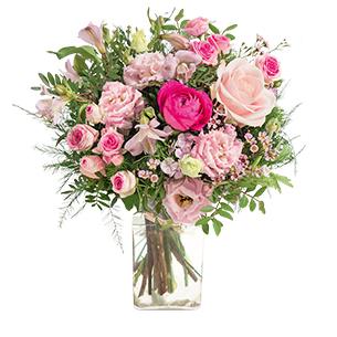 Fleurs de saison envoi de bouquet de fleurs de saison for Envoi de bouquet