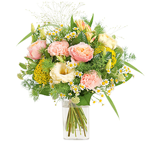 bouquet d fleurs
