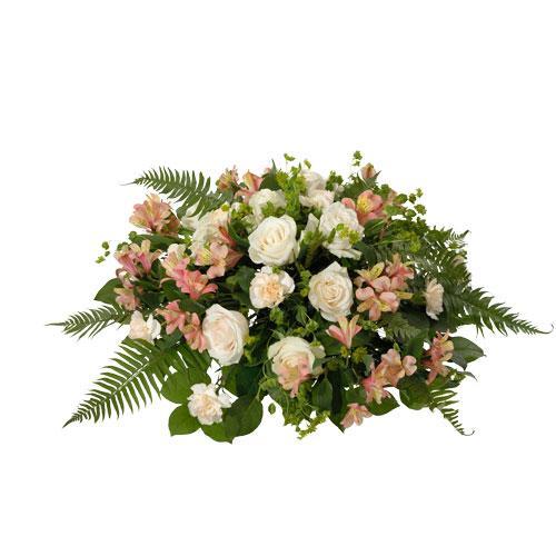 Bouquet de fleurs Arrangement, Omtanke