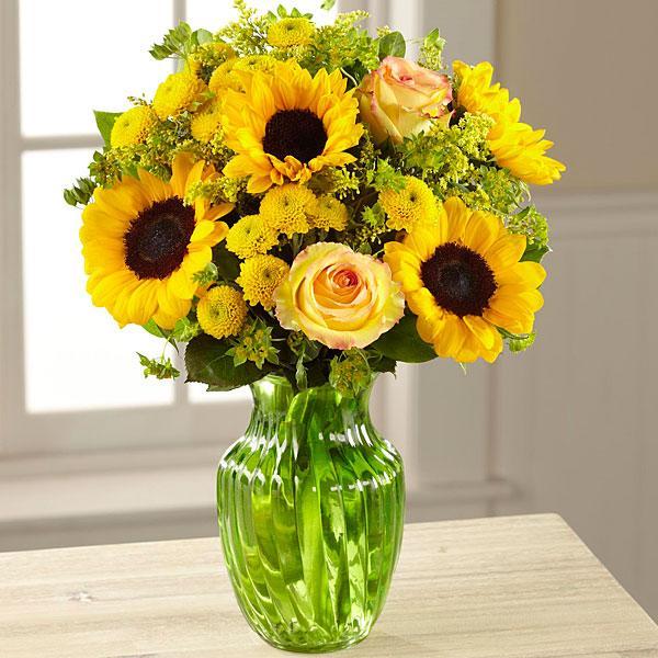 Bouquet de fleurs FTD® Daylight™ Bouqu