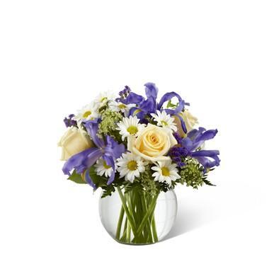 Bouquet de fleurs Sweet Beginnings