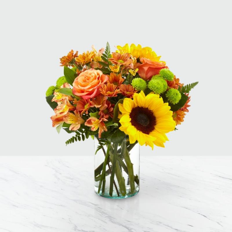 Bouquet de fleurs Autumn Splendor™ Bouquet