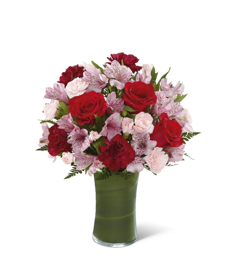 Bouquet de fleurs The Love in Bloom Bouquet