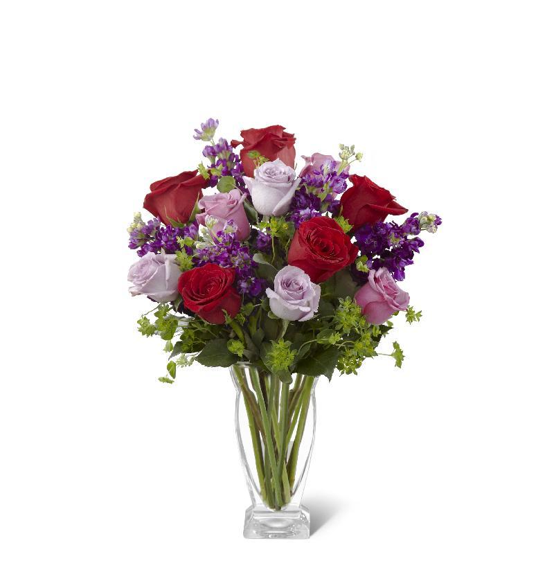 Bouquet de fleurs The Garden Walk Bouquet