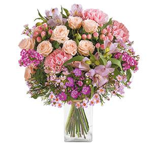 Bouquets de roses   livraison de roses par 30, 50   Interflora 0d31ecc5558