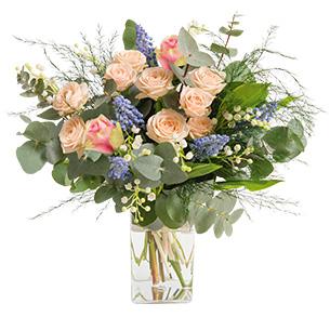 Livraison muguet et bouquet de muguet 1er mai interflora for Bouquet de fleurs muguet