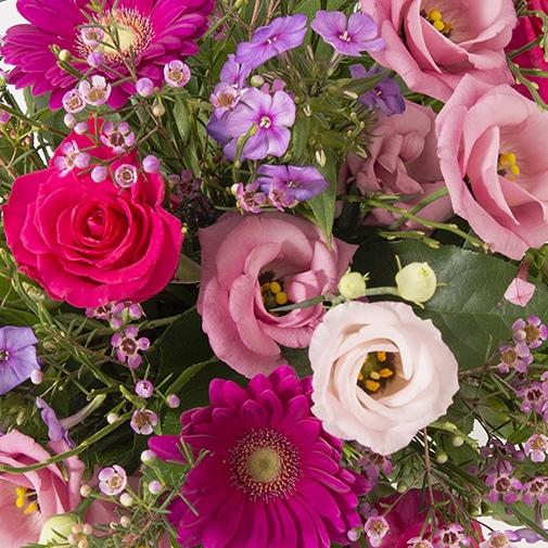 Bouquet de fleurs Esterel