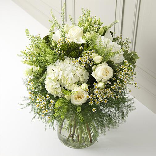 Bouquet de fleurs Nature & sens