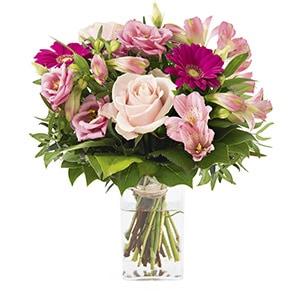 Livraison Fleurs Fraiches 7j 7 En 4h Interflora