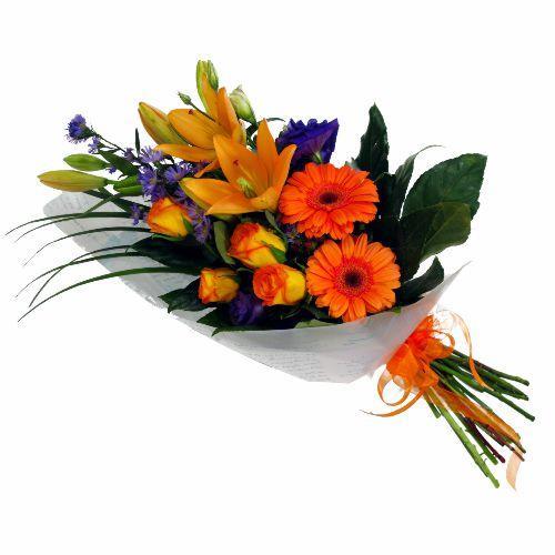 Bouquet de fleurs Summer Dazzler