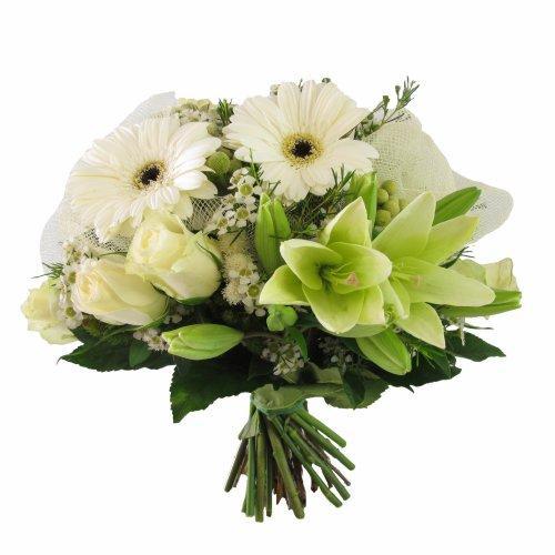 Bouquet de fleurs Forever