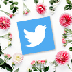 Interflora sur Twitter