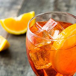 Recette Cocktail Aperol Spritz