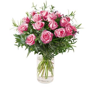 Alchimie rose