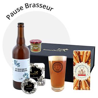 Coffret Pause Brasseur