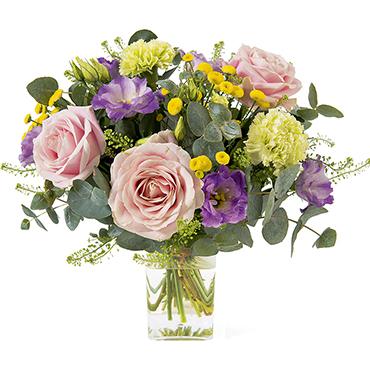 Bouquet de fleurs Rêverie Fleur pastel