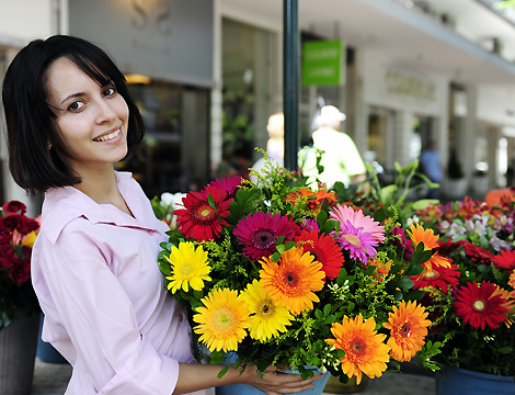 Fleuriste Boulogne Sur Mer - Livraison de fleurs Boulogne ...